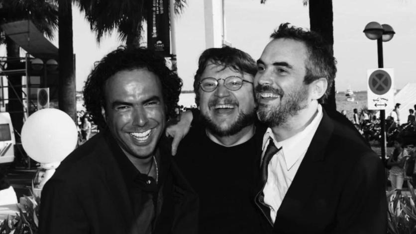 El día que Del Toro regañó a Cuarón por dudar de Harry Potter  2