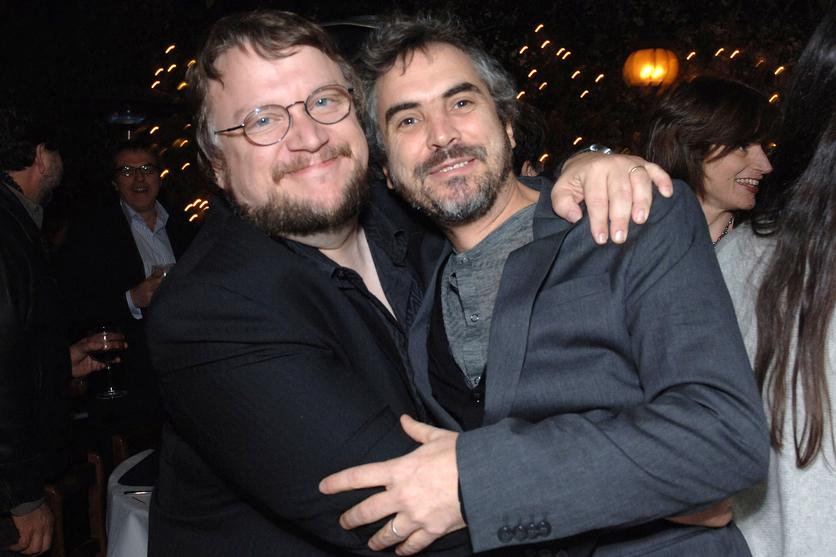 El día que Del Toro regañó a Cuarón por dudar de Harry Potter  3