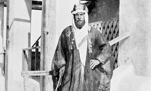 El explorador inglés que se transformó al Islam y traicionó al imperio 1