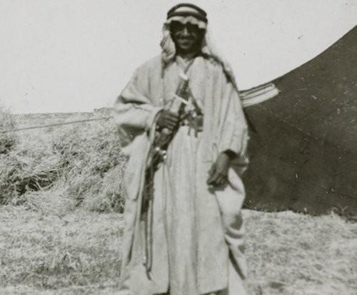 El explorador inglés que se transformó al Islam y traicionó al imperio 2