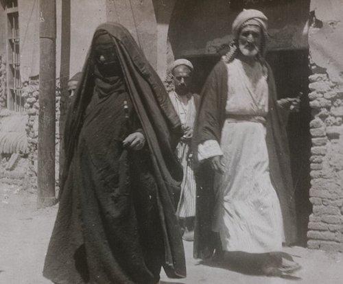 El explorador inglés que se transformó al Islam y traicionó al imperio 4