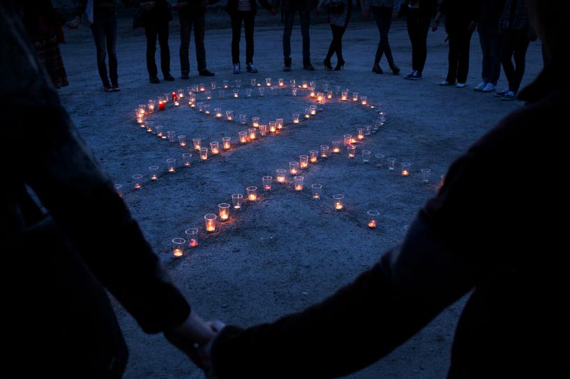 16 fotografías de Mads Nissen del amor y la homofobia en Rusia 3