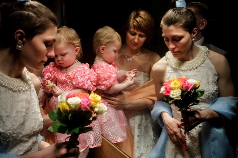 16 fotografías de Mads Nissen del amor y la homofobia en Rusia 2