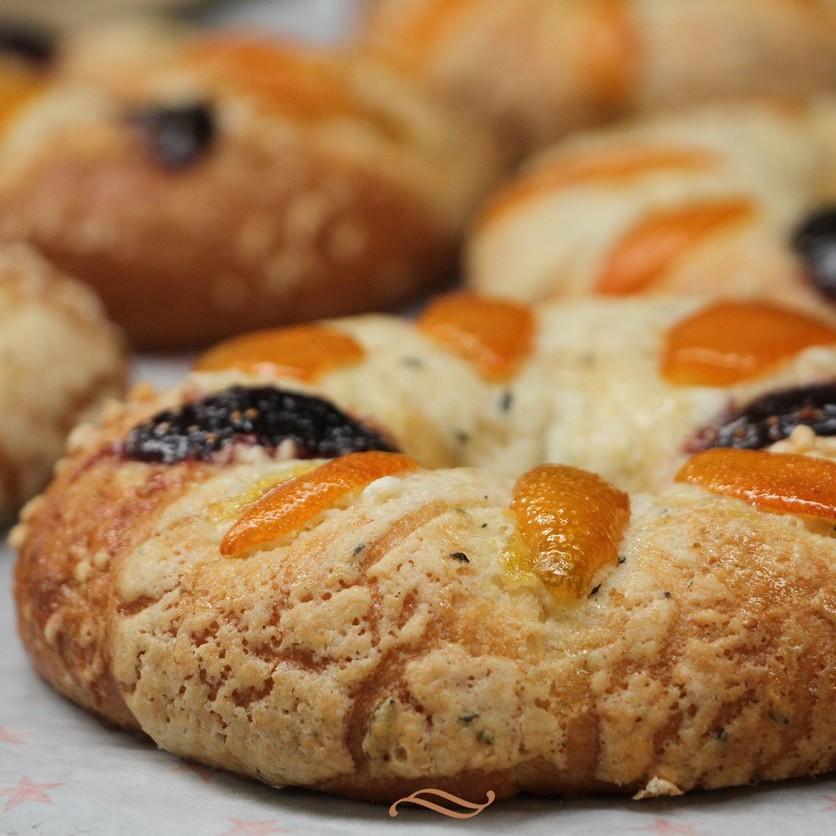 Dónde comprar las mejores roscas de Reyes en la CDMX 2