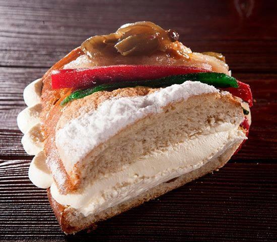 Dónde comprar las mejores roscas de Reyes en la CDMX 3