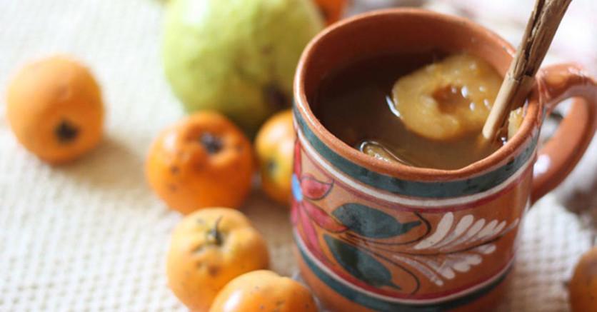 Ponche mexicano, el origen de la bebida tradicional de Navidad  3
