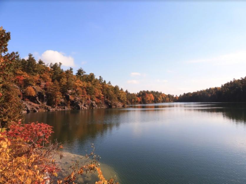10 razones por las que debes viajar a Canadá al menos una vez en la vida  8