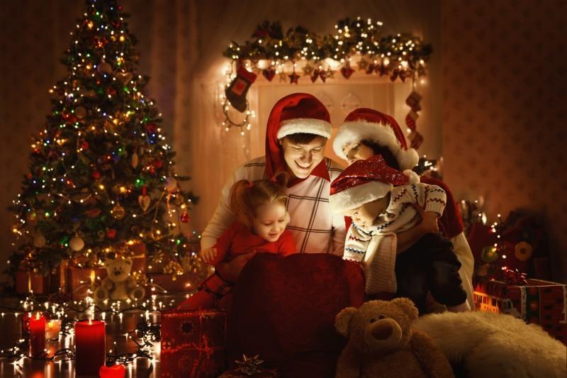 Cuentos navideños para antes de ir a dormir  1