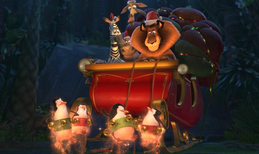 20 películas de Navidad para amar u odiar en Netflix 1