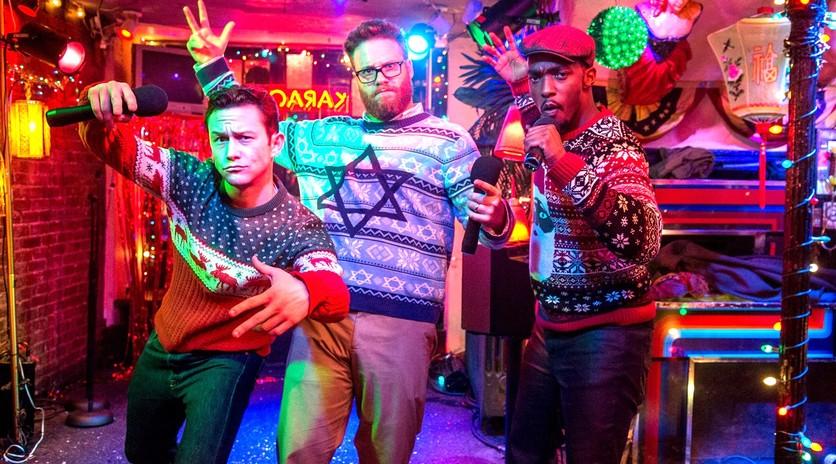 20 películas de Navidad para amar u odiar en Netflix 4