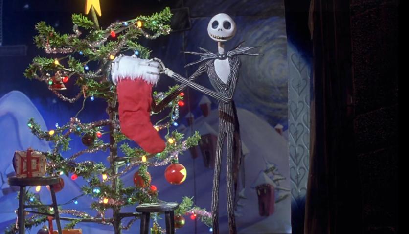 20 películas de Navidad para amar u odiar en Netflix 5