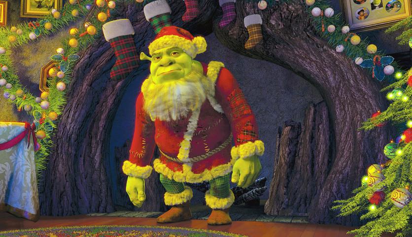 20 películas de Navidad para amar u odiar en Netflix 7