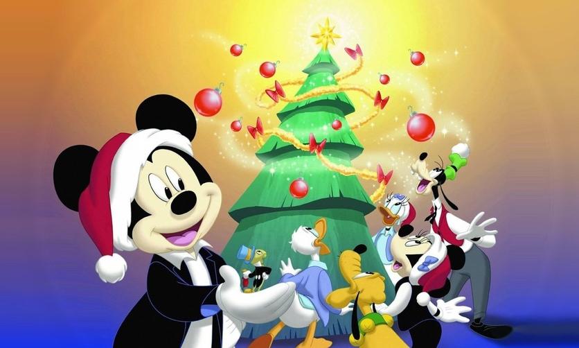 20 películas de Navidad para amar u odiar en Netflix 13