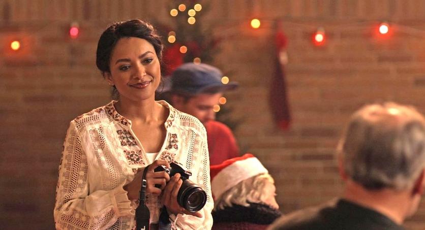 20 películas de Navidad para amar u odiar en Netflix 14