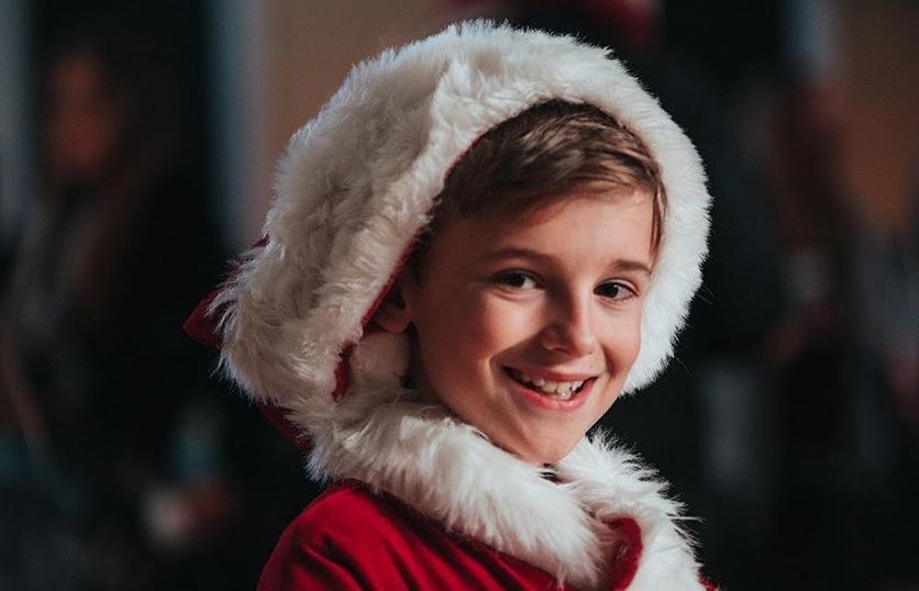 20 películas de Navidad para amar u odiar en Netflix 16