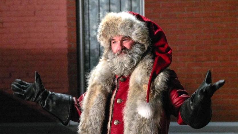 20 películas de Navidad para amar u odiar en Netflix 17