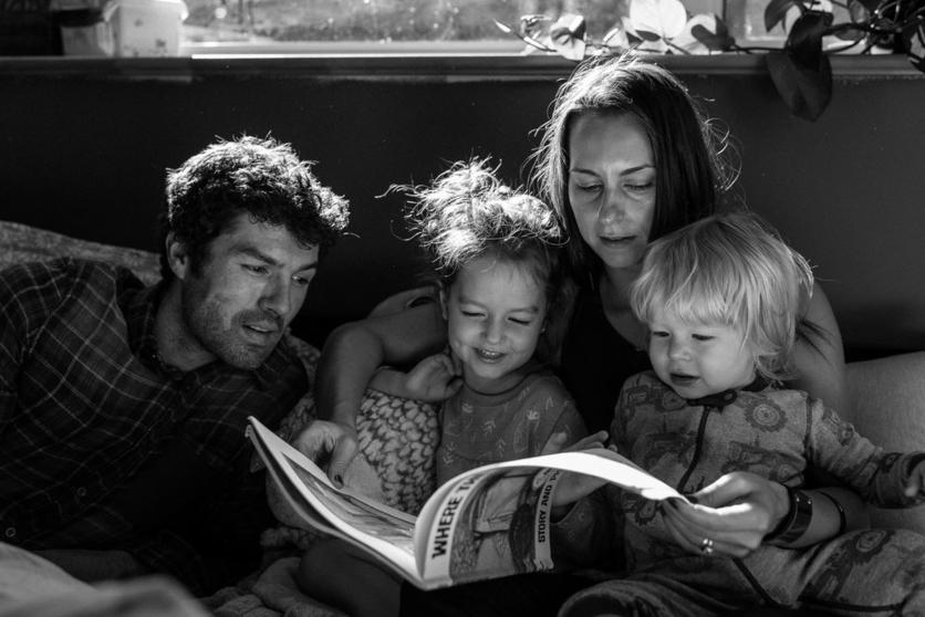 Historias relajantes que puedes leer antes de irte a dormir  5