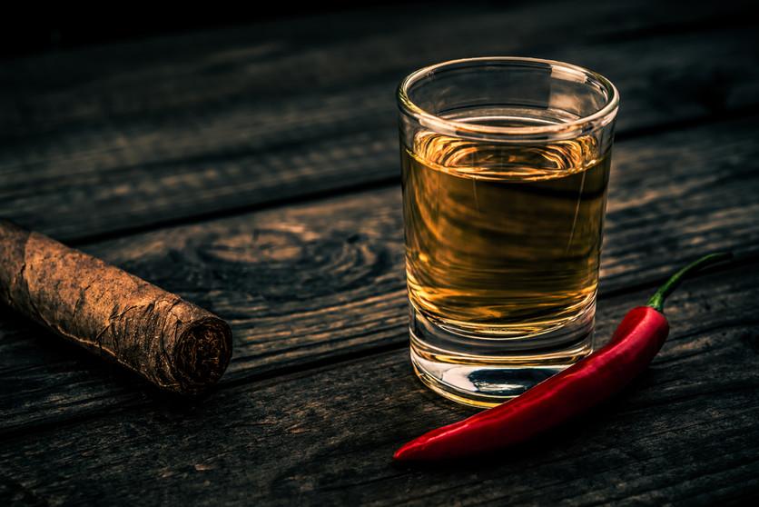 Whisky al chile: la deliciosa experiencia que mezcla lo más rico de dos mundos 3