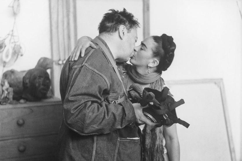 Diego Rivera, las mejores frases de amor del muralista mexicano  2