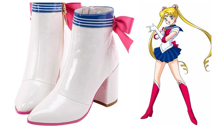 La nueva colección de Sailor Moon que debes tener en tu vida 2