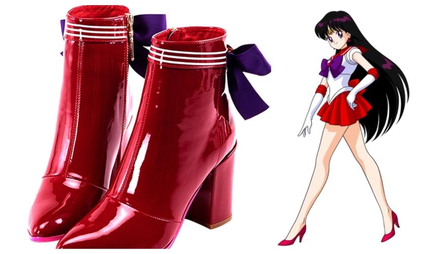 La nueva colección de Sailor Moon que debes tener en tu vida 3