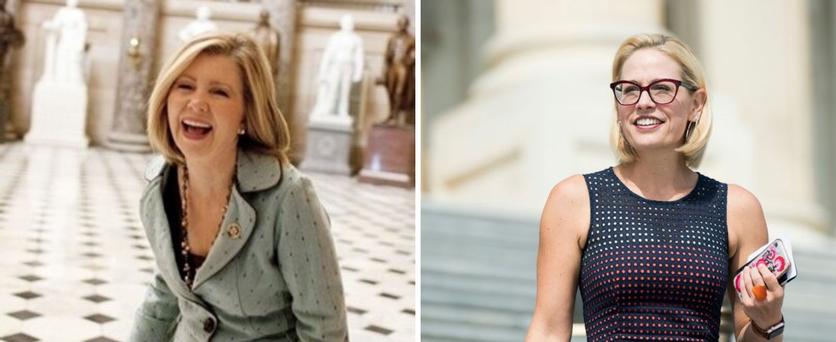 Meet The Women Who'll Be Calling The Shots In Congress 1
