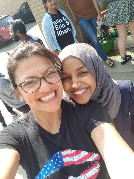 Meet The Women Who'll Be Calling The Shots In Congress 2