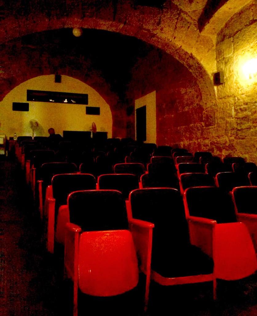 4 lugares que todo cinéfilo debe visitar en Guadalajara 2