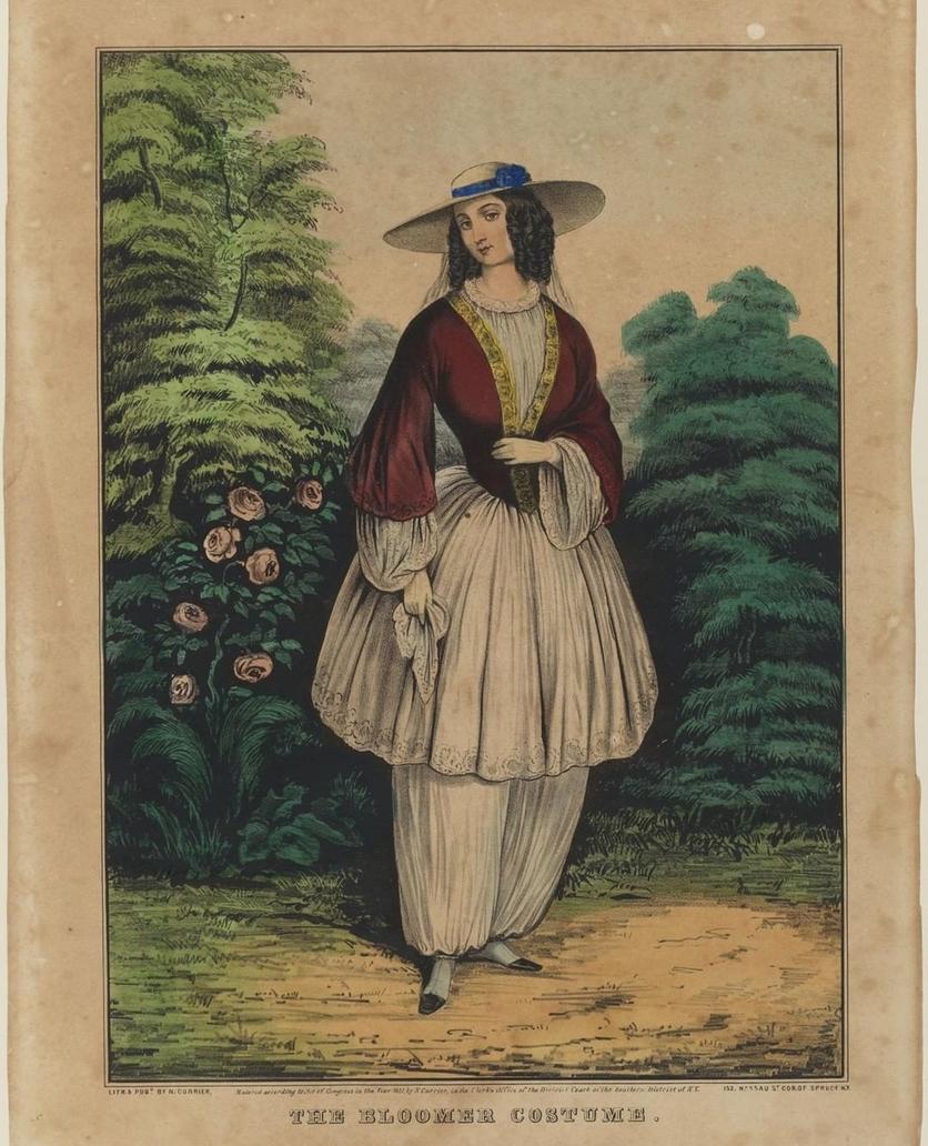 Los vestidos más bellos en pintura a lo largo de la historia del arte 2