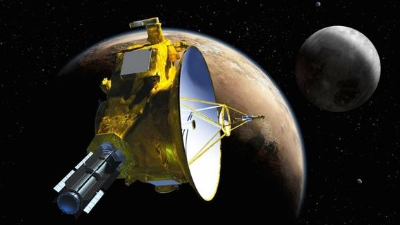 sonda new horizons supero un sobrevuelo historico del cuerpo celeste mas distante 3
