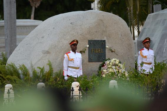 aniversario de la revolucion socialista en cuba 2