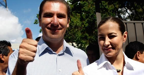 elecciones para gobernador en puebla tras muerte de martha erika alonso 2