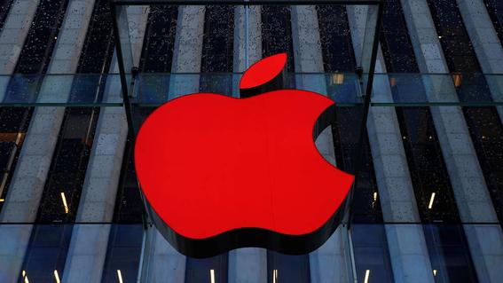 acciones de apple se desploman ante baja en venta de iphone 1