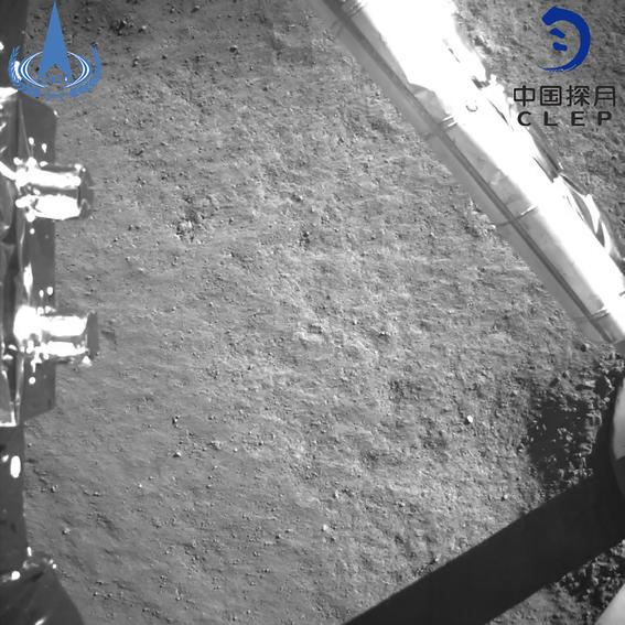 china logra primer aterrizaje en el lado oscuro de la luna imagenes 3
