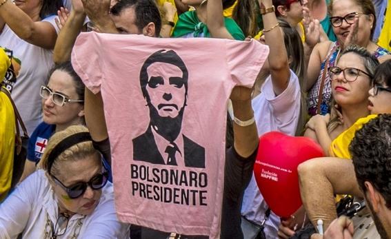 polemica declaracion ministra de brasil damara alves 2