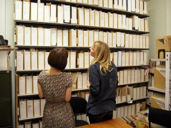 biblioteca feminista londres 3