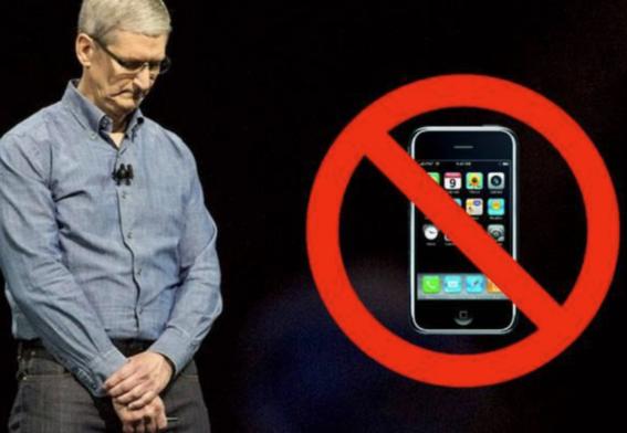 alemania prohibe venta de iphone por demanda a apple de qualcomm 1