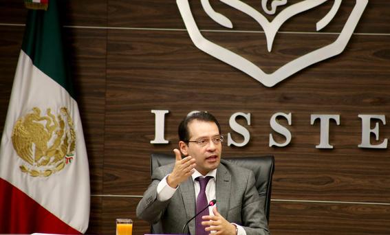 director issste anuncia que despediran a 3 mil trabajadores 2