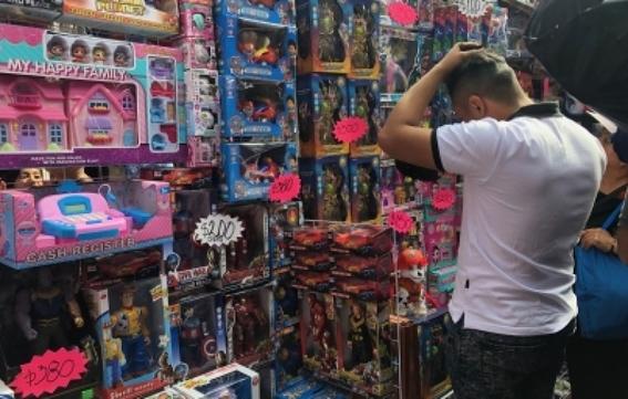 cuales son los juguetes mas comprados por los reyes magos 2