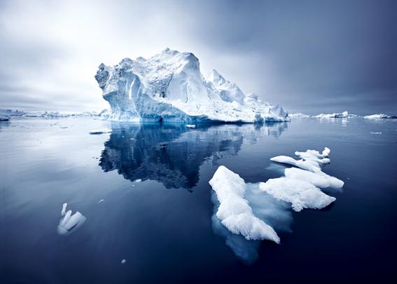 deshielo en la groenlandia libera toneladas de metano 1