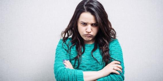 estudio sobre mal humor se relaciona con problemas de salud 1