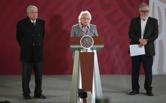 gobierno de amlo libero 16 presos politicos olga sanchez 1