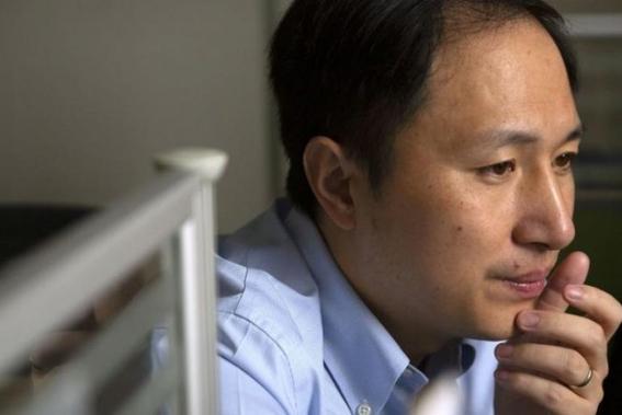 el genetista chino que modifico a los bebes podria enfrentar la pena de muerte 1