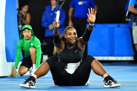 la tenista estadounidense serena williams tendra su propia serie de television 1