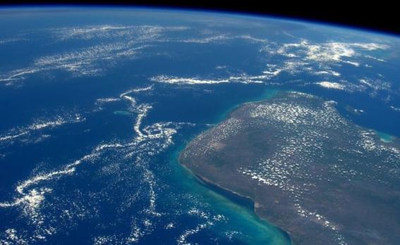 asteroide chicxulub que acabo con dinosaurios tambien provoco tsunamis estudio 1
