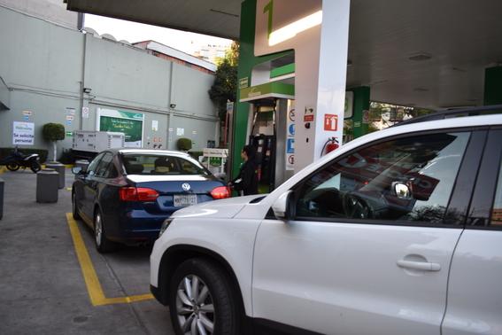 desabasto de gasolina en mexico pais con pocas gasolineras 3