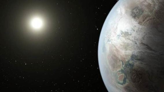 nasa identifica tres exoplanetas con el doble de tamano de la tierra 1