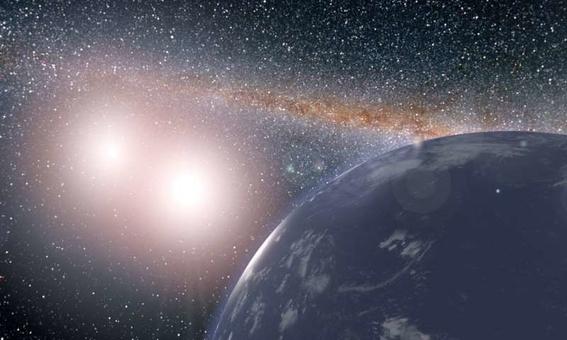 nasa identifica tres exoplanetas con el doble de tamano de la tierra 3