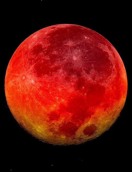 cuando es y como puedo ver el primer eclipse total de luna 1