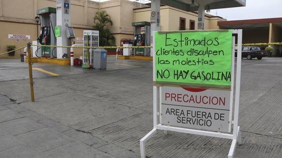 desabasto de gasolina en mexico dejaria super bowl sin aguacate 1